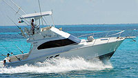 Heavenly - 36' Luhrs Deep Sea Fishing