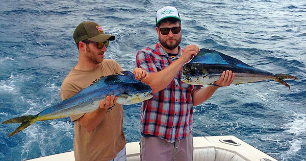 Cancun fishing customer feedback and reviews for Cancun fishing trips